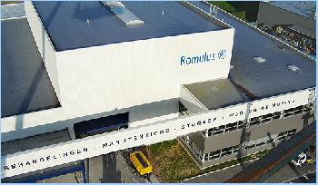 Romulus Worldwide Moving - (inter)nationale verhuizer Brussel