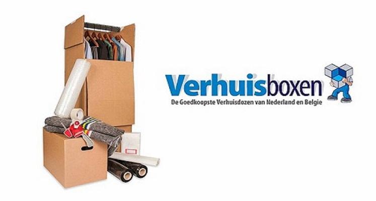 Verhuisboxen BV